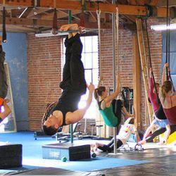 Image via Cirque School LA