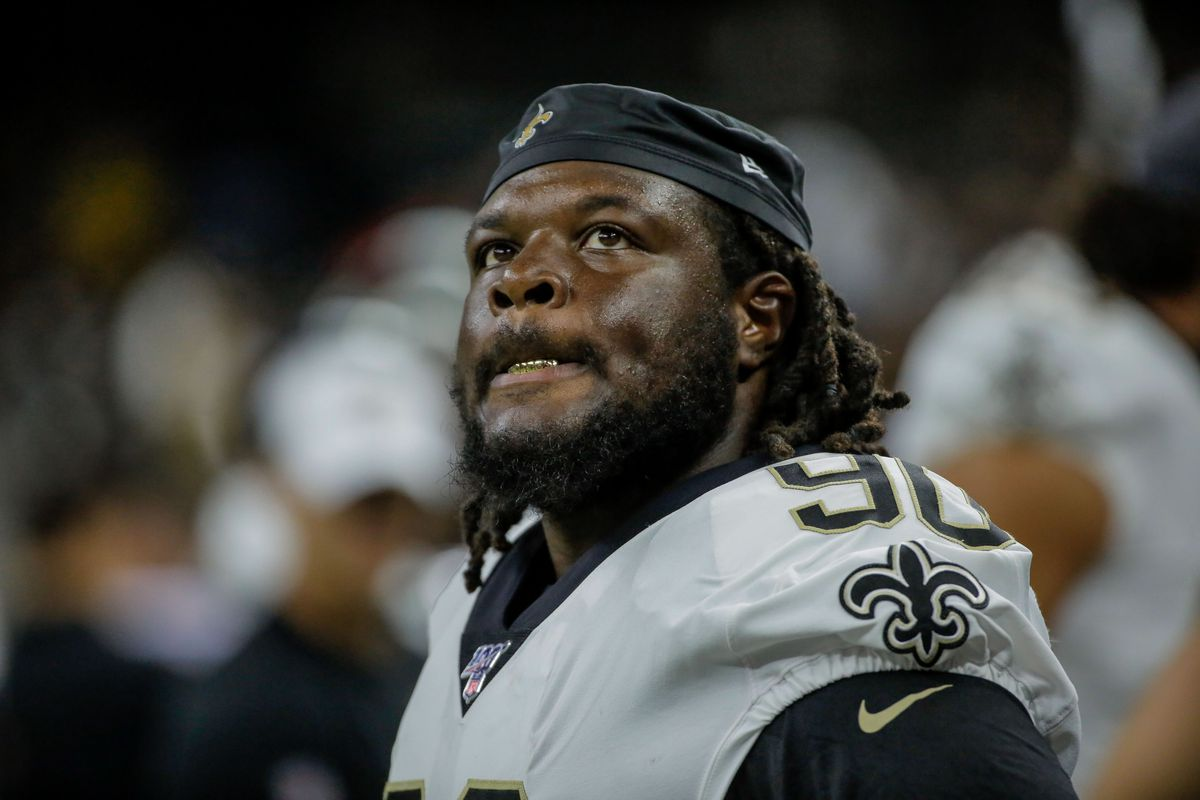 Malcom Brown contributed greatly to one of the league's best run ...