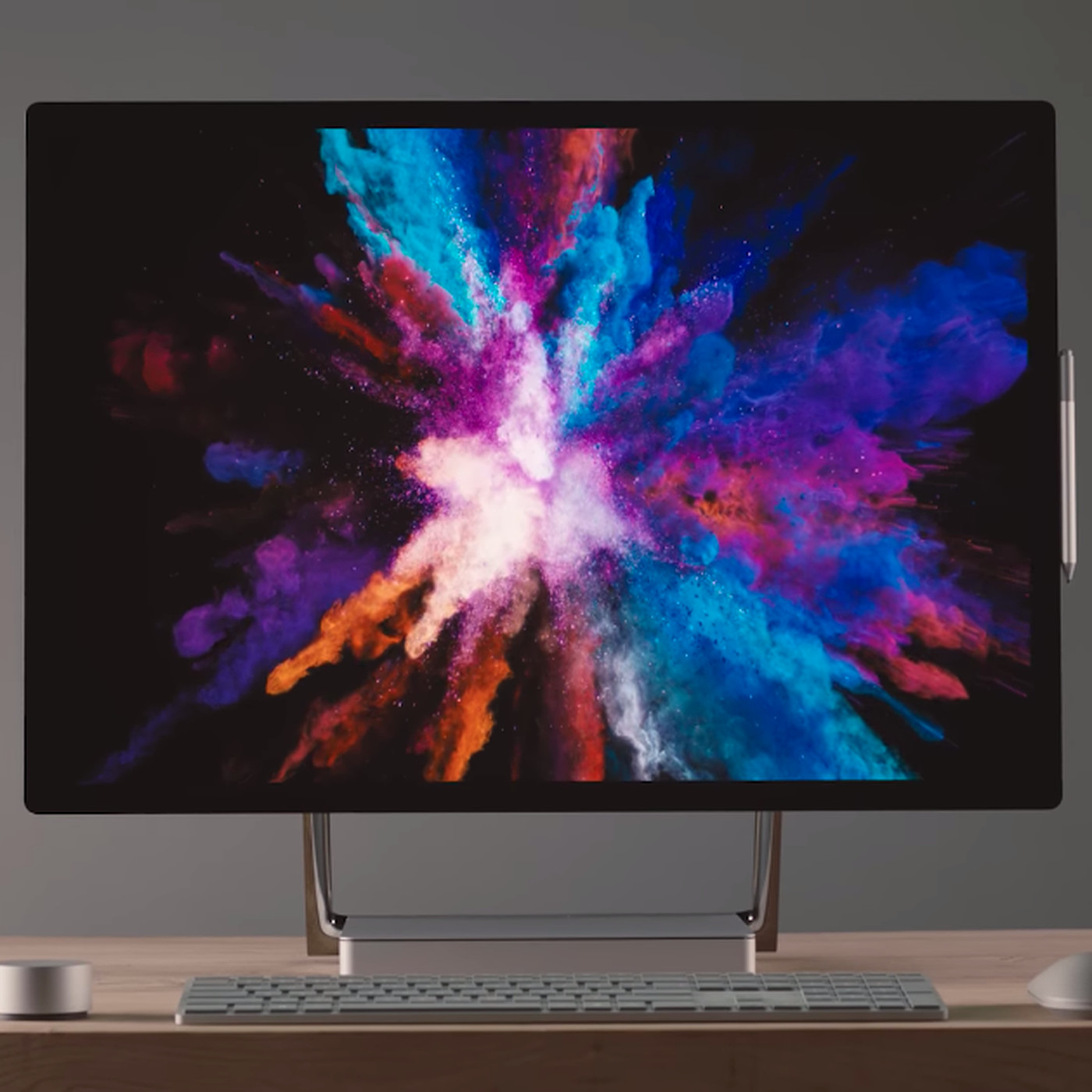 Microsoft Launches New Surface Studio 2 As The Fastest Surface Ever