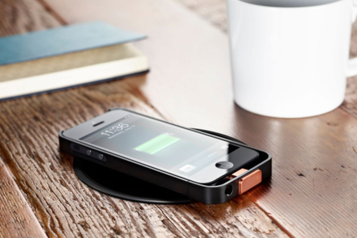Mat Is A Wireless Charging Tech Company That Uses Both Airfuel And Qi Standards