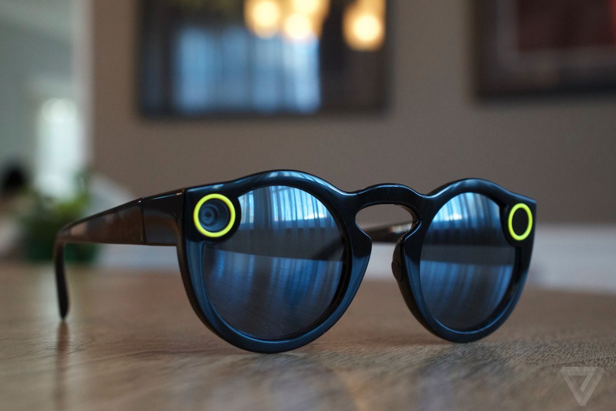 1f04588ffb9 Snap lost nearly  40 million on unsold Spectacles - The Verge