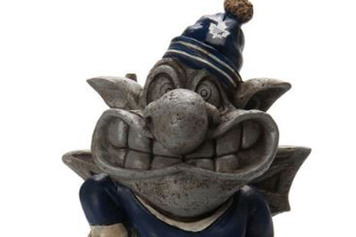 The horrors of Toronto Maple Leafs merchandise - Pension Plan Puppets 80b0adbc1