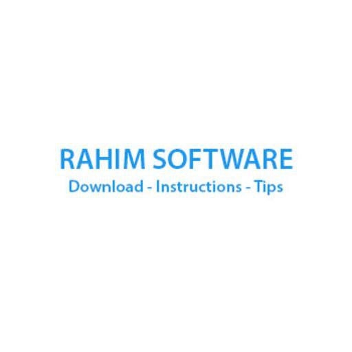rahimsoftware