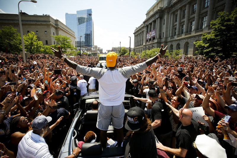 AP_737303622215 LeBron James, the most important athlete in America, explained