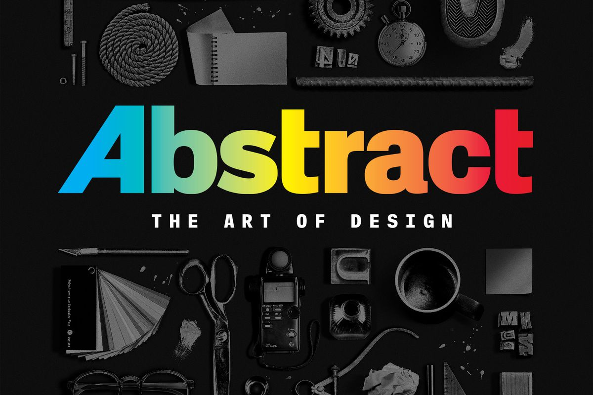 Abstract The Art Of Design Review Netflix Series Is Fast