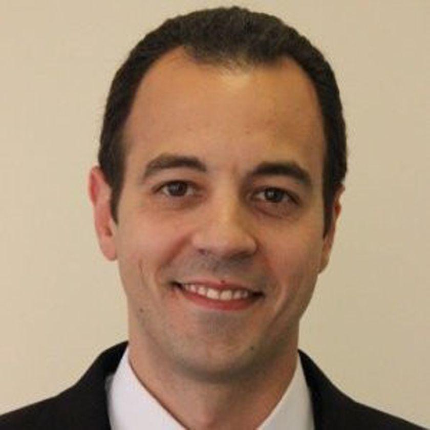Joseph Lipari is Joe Ferguson's choice as the new deputy inspector general for public safety.   LinkedIn