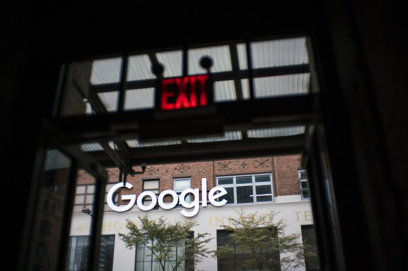 U.S. DOJ File Antitrust Lawsuit Against Google