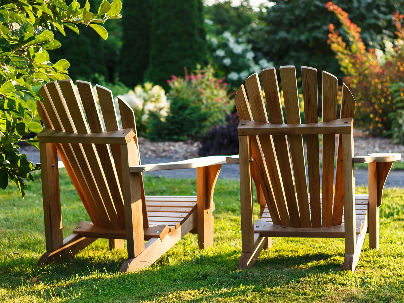 How To Build An Adirondack Chair This Old House