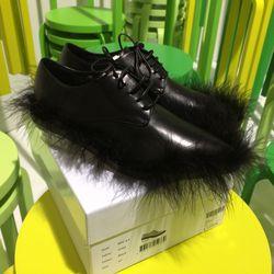 Women's shoes, $215