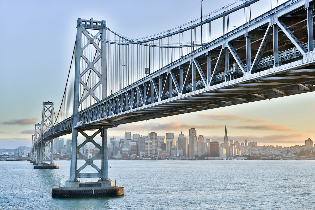 Bay Area Bridges Tolls On The Rise Curbed Sf