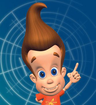 Jeremy Lins New Hairstyle Makes Him A Real Life Jimmy Neutron