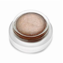 """<b>RMS</b> <a href=""""http://www.rmsbeauty.com/shop/buriti-bronzer.html"""">Buriti Bronzer</a>: J. Crew revealed the secret to its models' dewy complexions (RMS Living Luminzer), and everyone went wild for it. However, the eco line has another best-kept secret"""