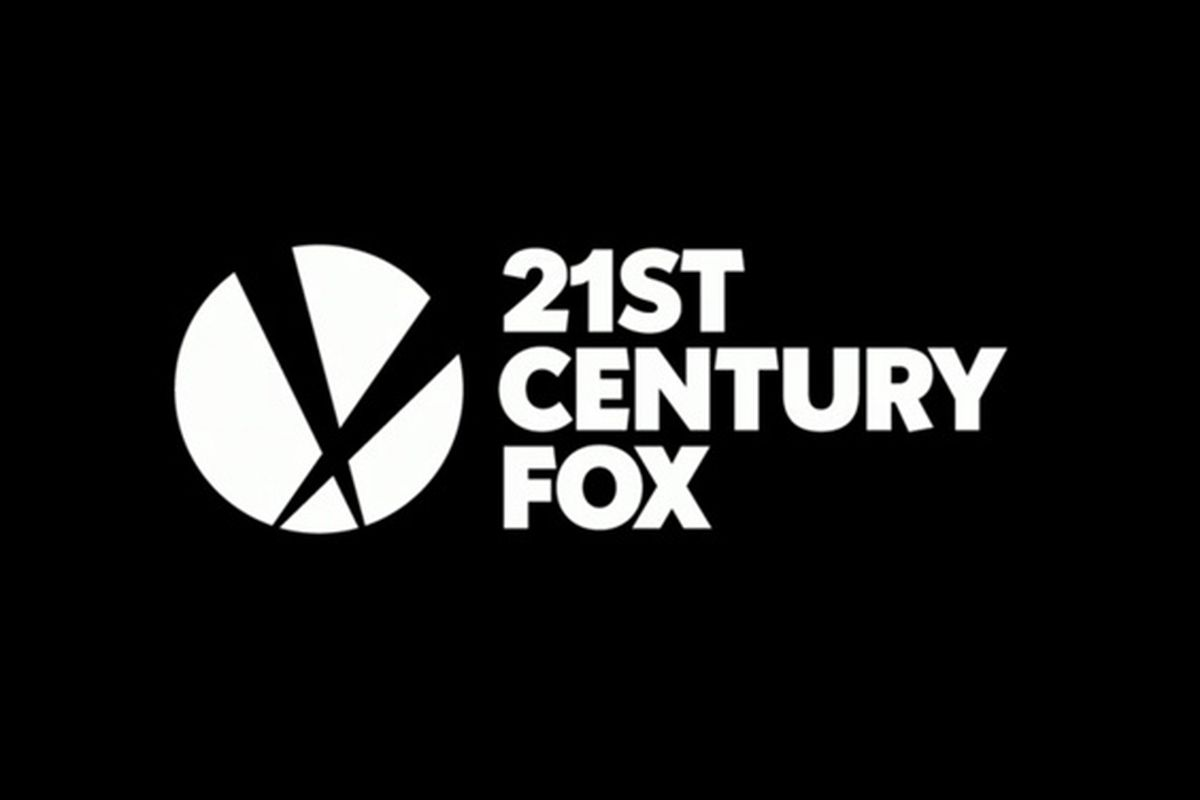 21st Century Fox Logo Unveiled Ahead Of News Corp Split