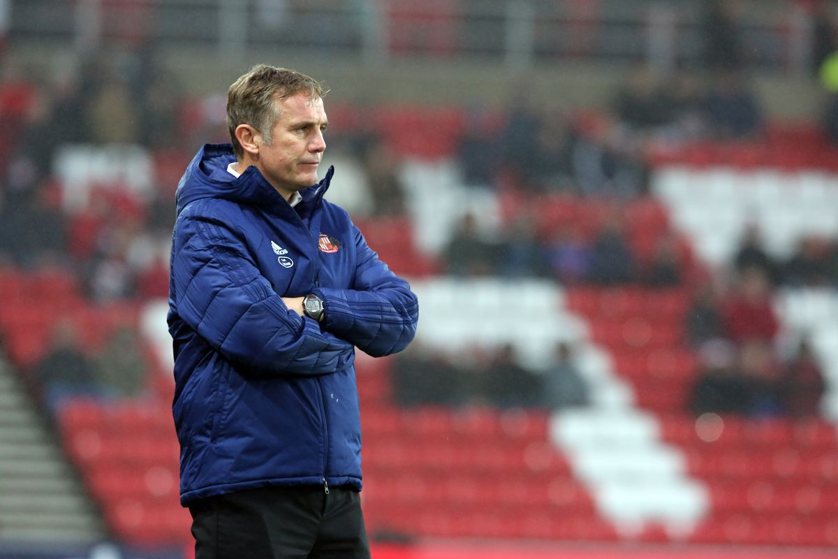 Sunderland v Coventry City - Sky Bet League One