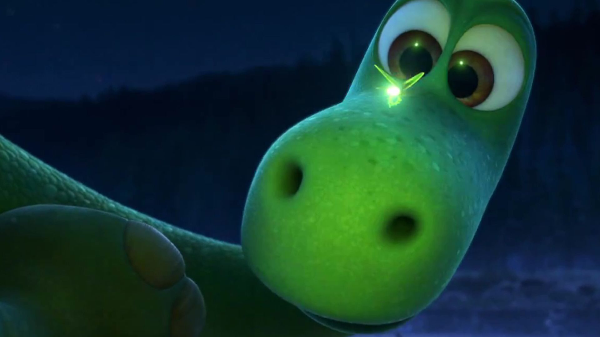 The Good Dinosaur review: One of Pixar's most beautiful, but weakest films to date | Polygon
