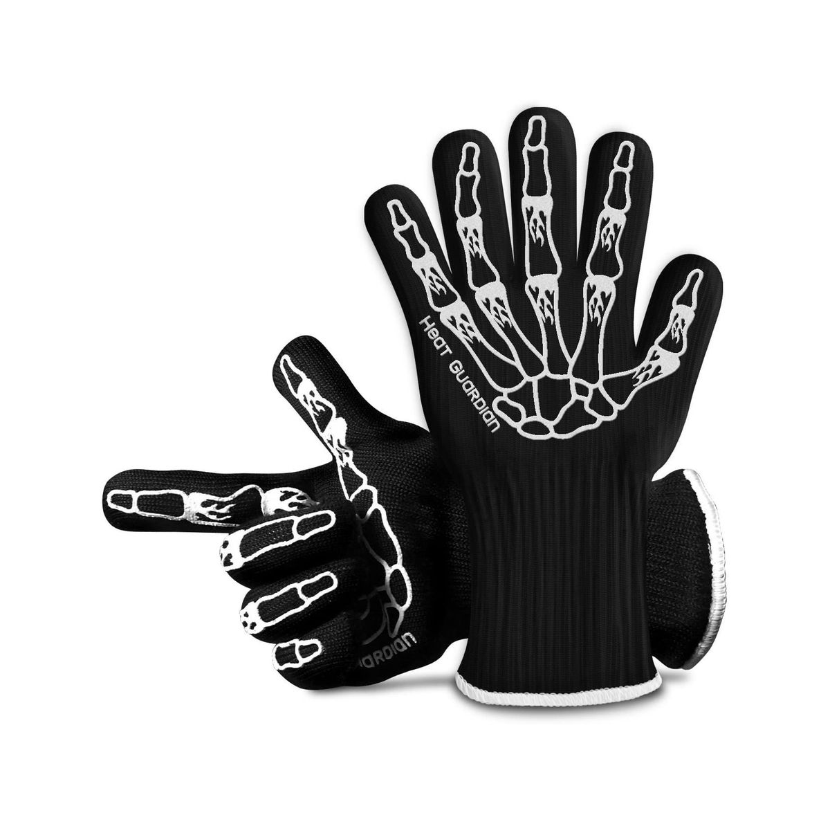 heat guardian protective gloves
