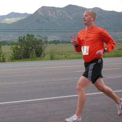 The death of Jeremy Kunz has inspired many others to run.