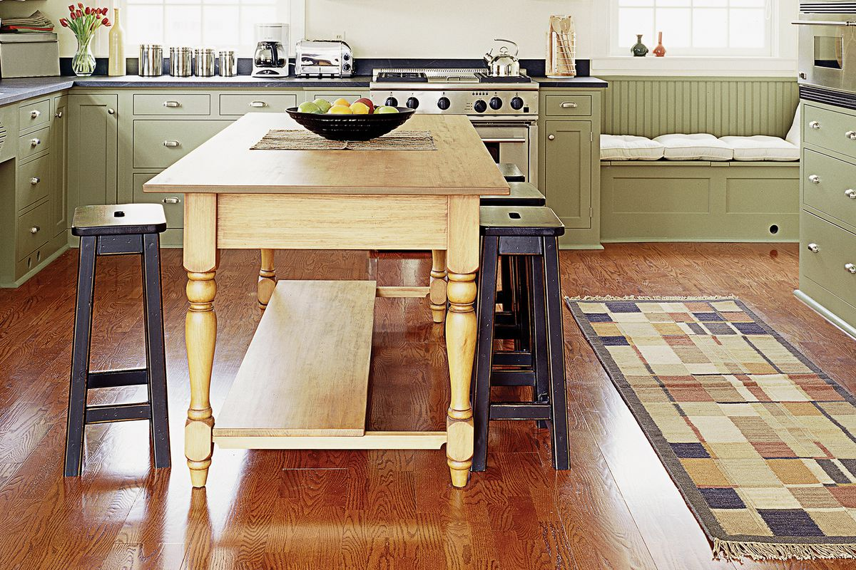 All About Engineered Wood Floors This Old House