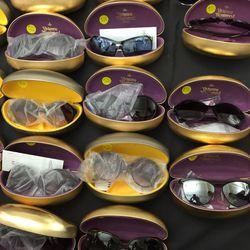 Sunglasses, $120
