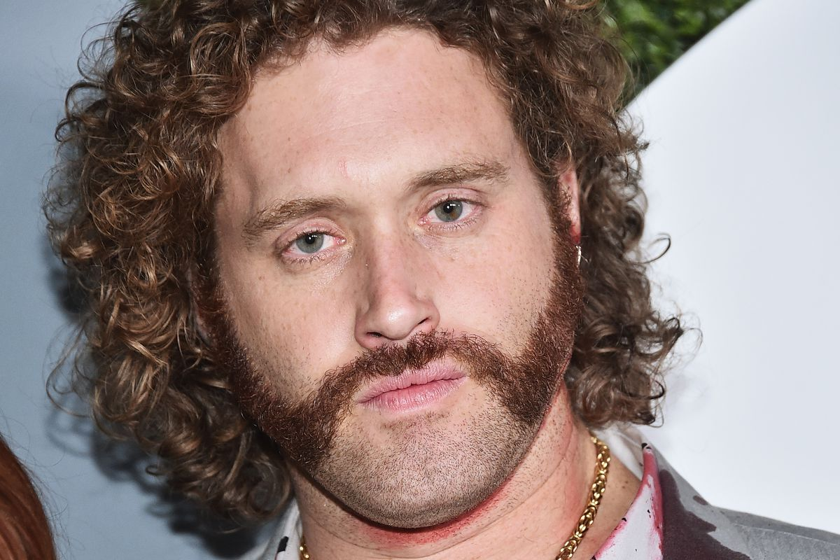 Former Silicon Valley star T.J. Miller is accused of ...