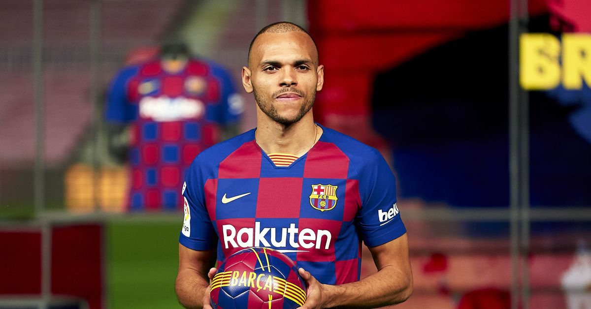 Barça squad named for Eibar