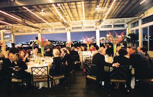 Water View Banquet Spaces In New York City Are Rare Not To Mention Expensive So Lets Discuss The Sunset Terrace Situated On Hudson River