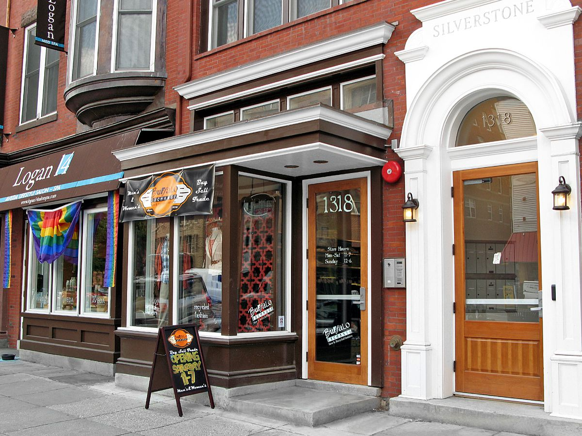 25614d561d Empty Your Closet For Cash or Trade at These Seven D.C. Stores ...