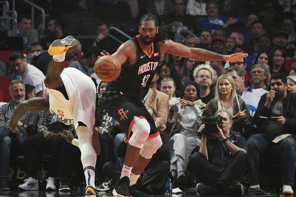 Houston Rockets 2018-2019 player recaps: Nene