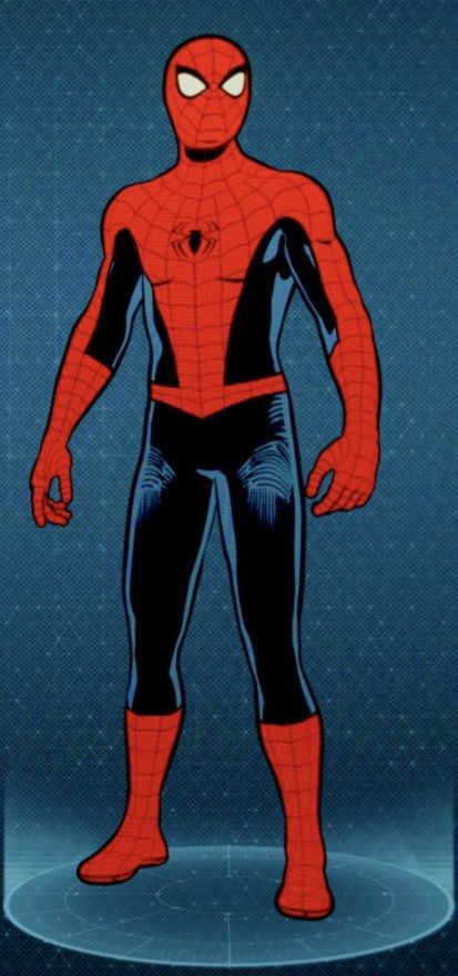 141128a9 Spider-Man PS4 suits: every costume & comic book connection - Polygon