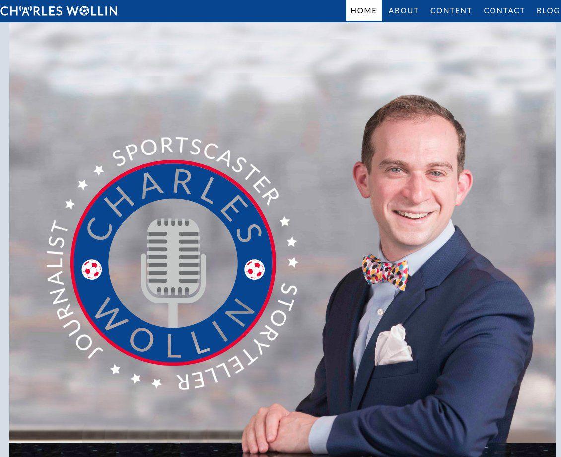 Charles Wollin