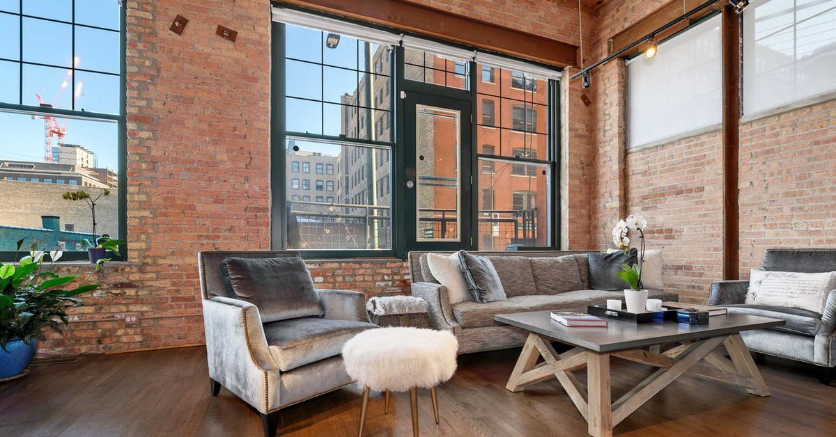 5 open houses in the West Loop to check out this weekend