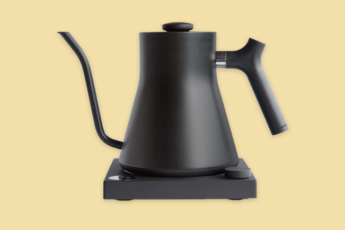 Fellow Stagg Electric Kettle Mother's Day 2020