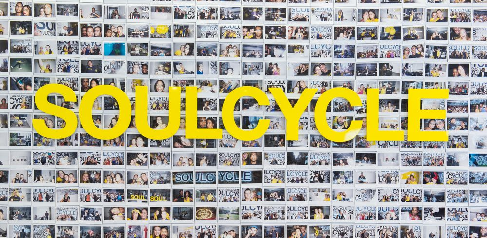 SoulCycle Sold Fans on Fitness, Now It's Cashing In on
