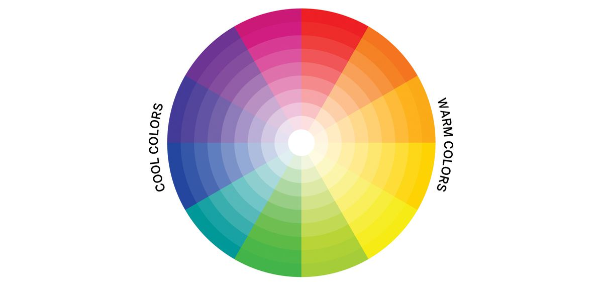 color wheel, Read This Before You Pick a Paint Color, Sep/Oct 2020