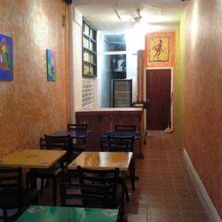 "Inside El Diabolito, a new taqueria coming to 60 East Third St. [Photo: <a href=""https://www.facebook.com/pages/El-Diablito-Taqueria/499651013413312?id=499651013413312&sk=photos_stream"">Facebook</a>]"