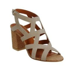 """<a href=""""http://www.barneyswarehouse.com/on/demandware.store/Sites-BNYWS-Site/default/Product-Show?pid=501501026&cgid=womens-shoes&index=39""""><b>Givenchy</b> Geometric Cutout Sandal</a>, $279 (was $695)"""