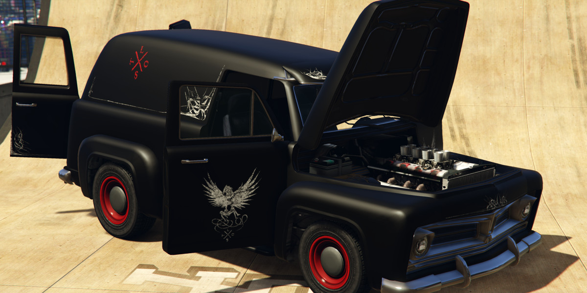 PS Plus free game update: GREAT news for GTA Online players before