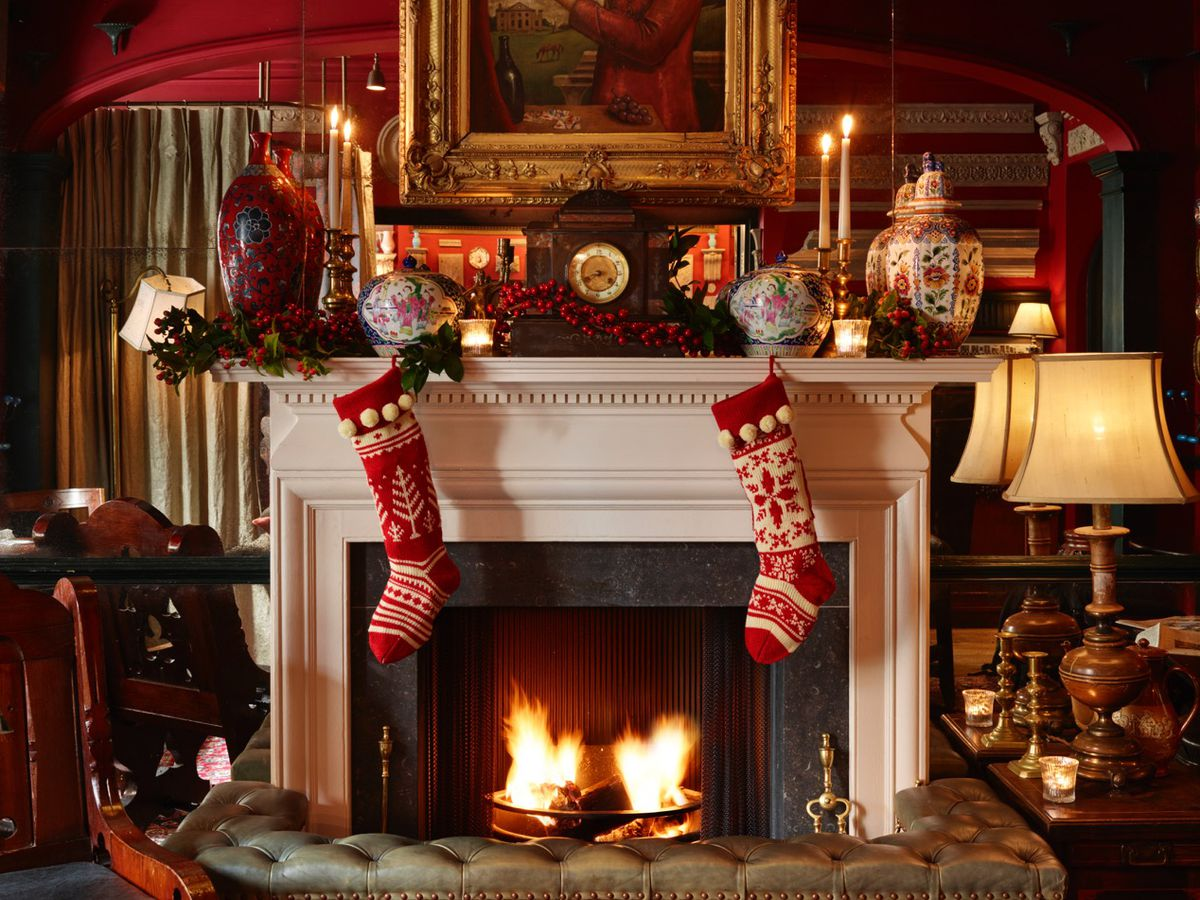 Where to Eat and Drink on Christmas Day in London