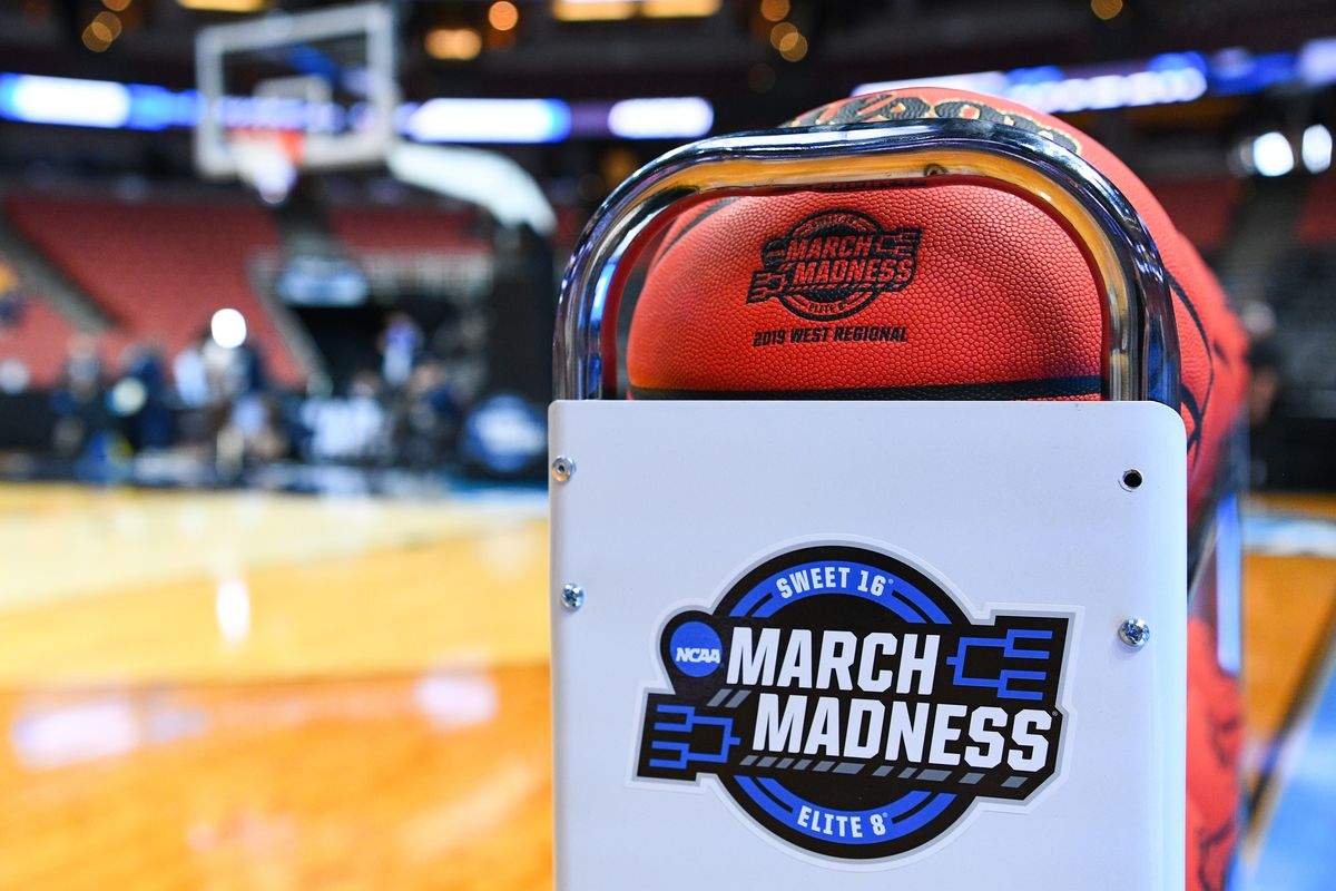 NCAA BASKETBALL: MAR 28 Div I Men's Championship - Sweet Sixteen - Florida St v Gonzaga
