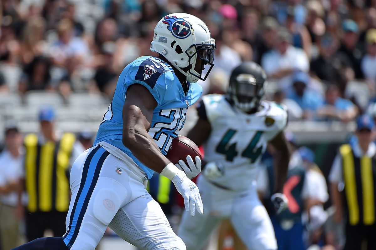 Kickoff time for national championship game - Demarco Murray Injury Update Titans Rb Officially Listed As Questionable