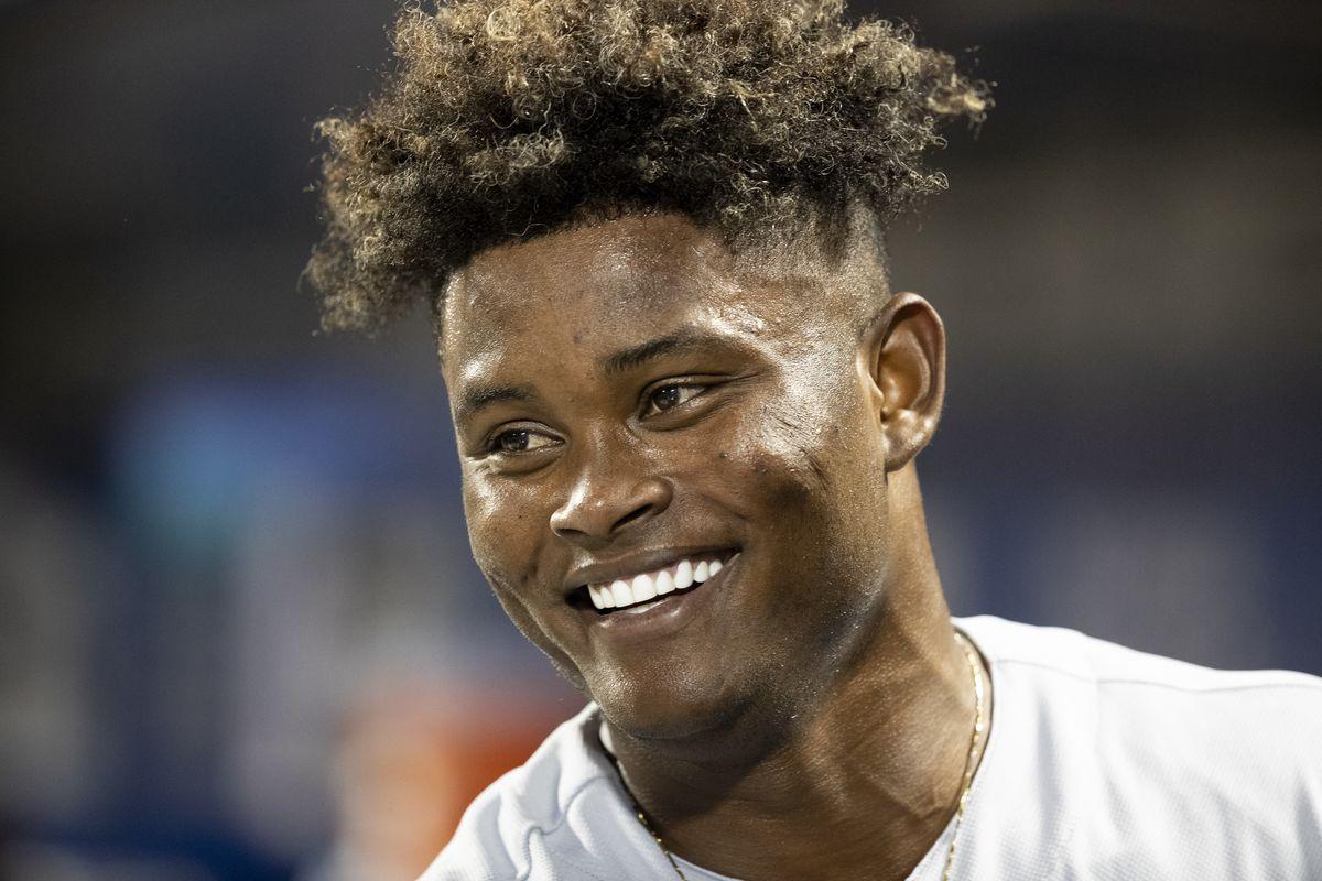 Cincinnati Reds v New York Mets