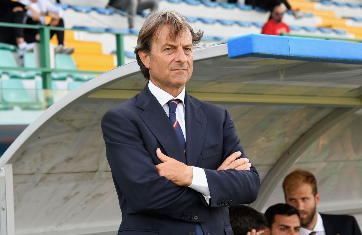 AS Roma v Chievo Verona - Serie A Primavera Playoffs