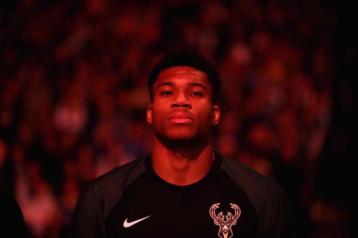 Milwaukee Bucks v Golden State Warriors