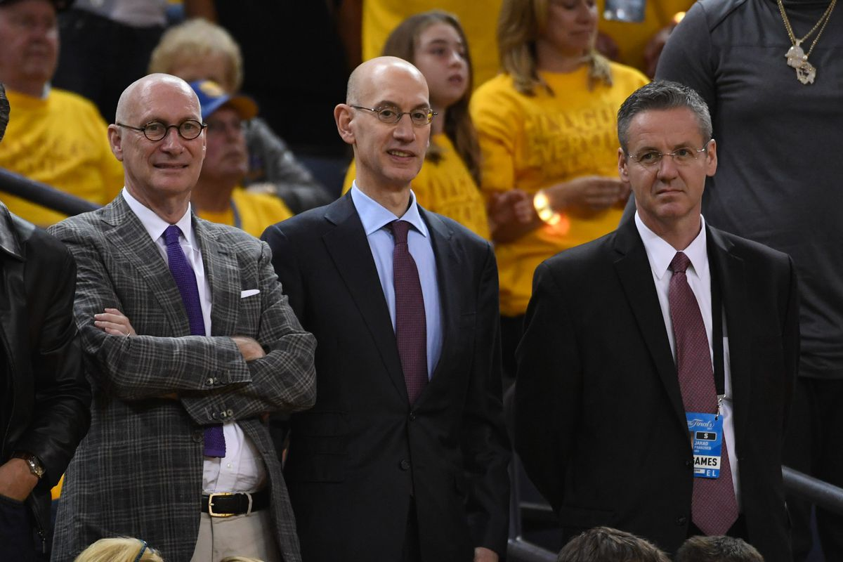 2de04f2ab10 14 NBA teams are reportedly losing money. Here's why that does and doesn't  matter. New ...