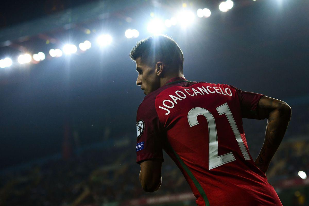 Portugal v Andorra - FIFA 2018 World Cup Qualifier