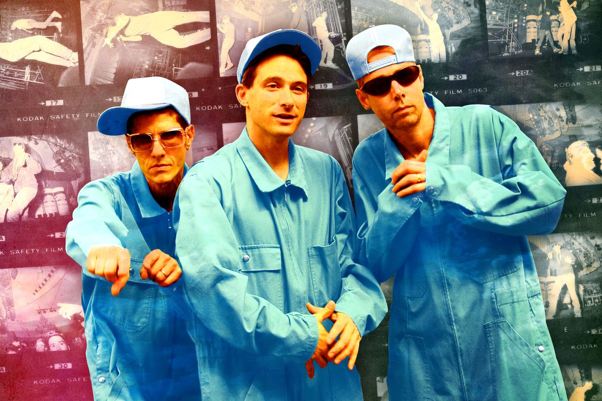 The Best Thing About 'Beastie Boys Book' Is the Girls - The