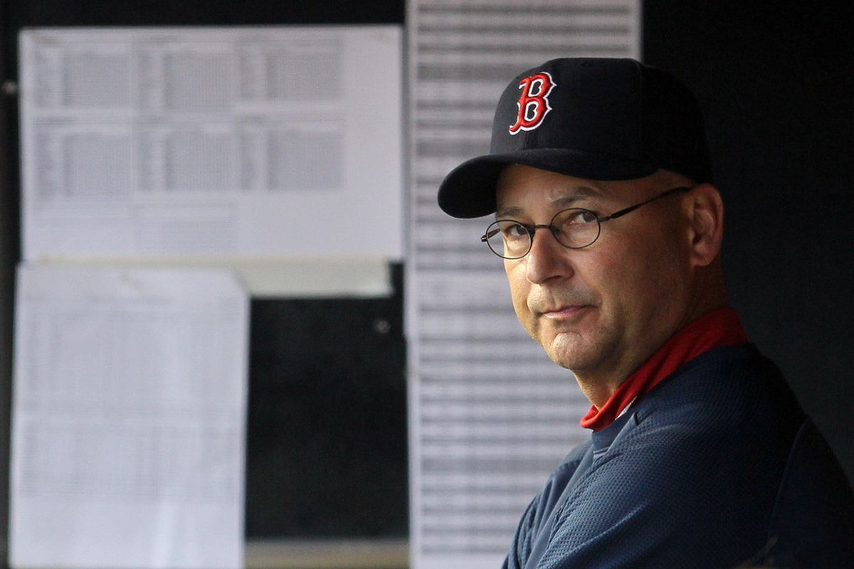 Who will replace Terry Francona? It's a good bet it won't be any of these guys.