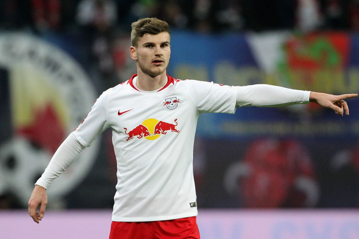 Image result for Timo Werner