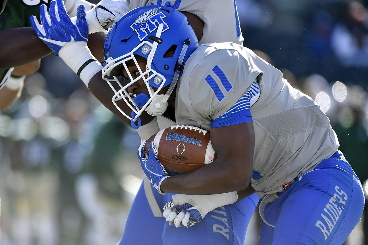 Middle Tennessee v Charlotte