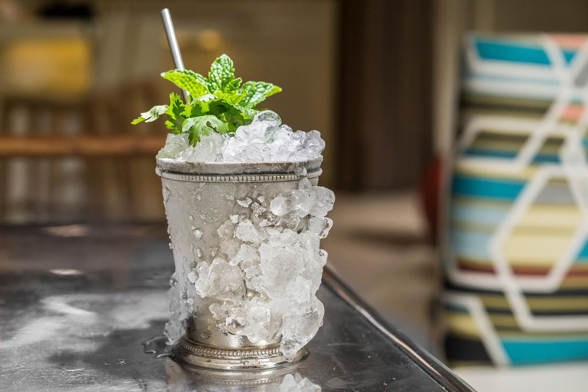 Barmini's Cocktail Week offering